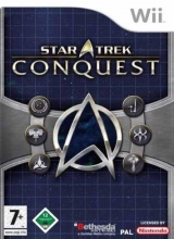 Boxshot Star Trek: Conquest