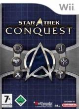 Star Trek: Conquest voor Nintendo Wii