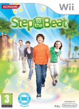 Step to the Beat voor Nintendo Wii