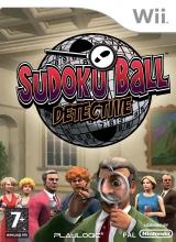 Sudoku Ball Detective voor Nintendo Wii