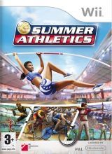 Summer Athletics voor Nintendo Wii