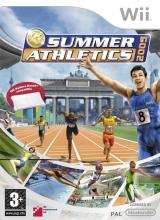 Summer Athletics 2009 voor Nintendo Wii