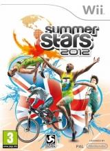 Summer Stars 2012 voor Nintendo Wii