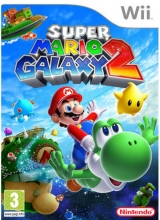 Boxshot Super Mario Galaxy 2