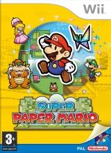 Super Paper Mario voor Nintendo Wii