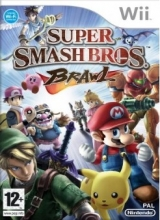 Super Smash Bros. Brawl voor Nintendo Wii