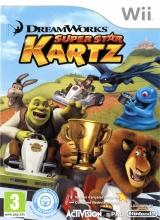 Super Star Kartz voor Nintendo Wii