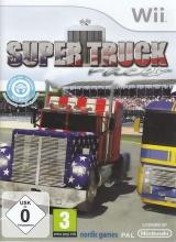 Super Truck Racer voor Nintendo Wii
