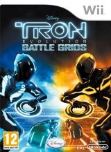 TRON: Evolution - Battle Grids voor Nintendo Wii