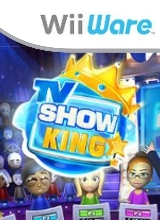 TV Show King voor Nintendo Wii