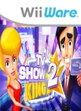 TV Show King 2 voor Nintendo Wii