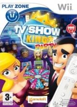 TV Show King Party voor Nintendo Wii