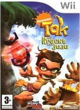 Tak - De Kracht van JuJu voor Nintendo Wii