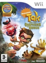 Tak and the Guardians of Gross voor Nintendo Wii