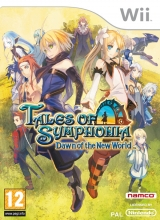 Tales of Symphonia: Dawn of The New World voor Nintendo Wii