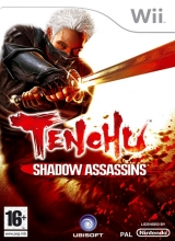 Tenchu: Shadow Assassins voor Nintendo Wii