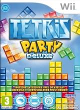 Tetris Party Deluxe voor Nintendo Wii