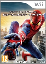 The Amazing Spider-Man voor Nintendo Wii