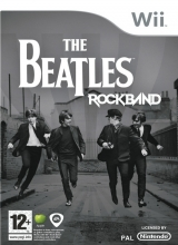 The Beatles: Rock Band voor Nintendo Wii