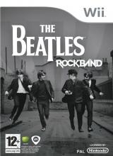 The Beatles Rock Band voor Nintendo Wii