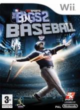 The Bigs 2 Baseball voor Nintendo Wii