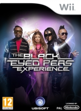 The Black Eyed Peas Experience voor Nintendo Wii