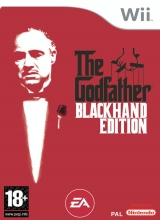 Boxshot The Godfather: Blackhand Edition