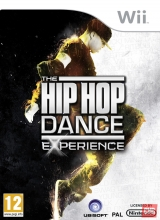 The Hip Hop Dance Experience voor Nintendo Wii