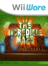 The Incredible Maze voor Nintendo Wii