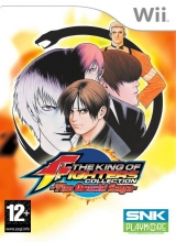 The King of Fighters Collection: The Orochi Saga voor Nintendo Wii
