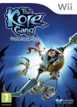 The Kore Gang voor Nintendo Wii