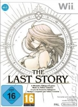 The Last Story Zonder Handleiding voor Nintendo Wii