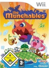 The Munchables voor Nintendo Wii