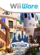 The Mystery of Whiterock Castle voor Nintendo Wii