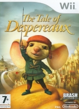 The Tale of Despereaux voor Nintendo Wii