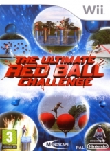 The Ultimate Red Ball Challenge voor Nintendo Wii