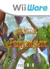 The Will of Dr Frankenstein voor Nintendo Wii