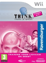 Think Fit: Train Je Brein voor Nintendo Wii