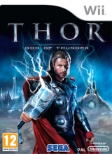 Thor: God of Thunder Losse Disc voor Nintendo Wii