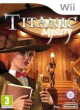 Titanic Mystery voor Nintendo Wii