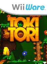 Toki Tori voor Nintendo Wii