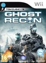 Tom Clancys Ghost Recon voor Nintendo Wii