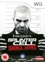 Tom Clancys Splinter Cell Double Agent voor Nintendo Wii