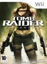 Tomb Raider Underworld voor Nintendo Wii