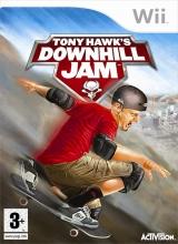 Tony Hawk's Downhill Jam voor Nintendo Wii