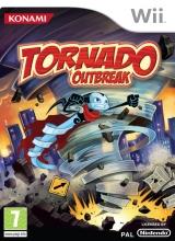 Tornado Outbreak voor Nintendo Wii