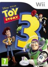 Toy Story 3 voor Nintendo Wii