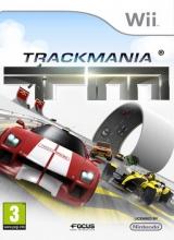 TrackMania Lelijk Eendje voor Nintendo Wii