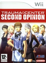 Trauma Center: Second Opinion voor Nintendo Wii