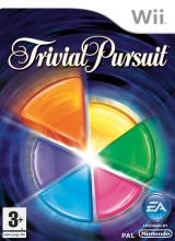 Trivial Pursuit voor Nintendo Wii